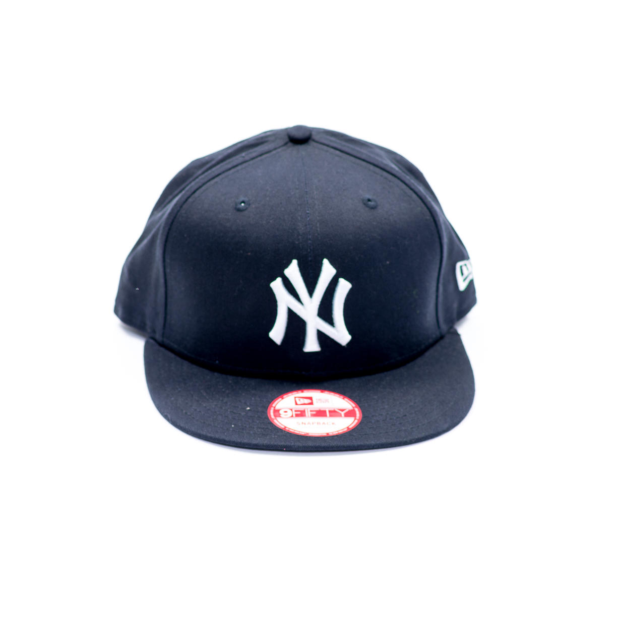 CAPPELLO NEW ERA NERO NY