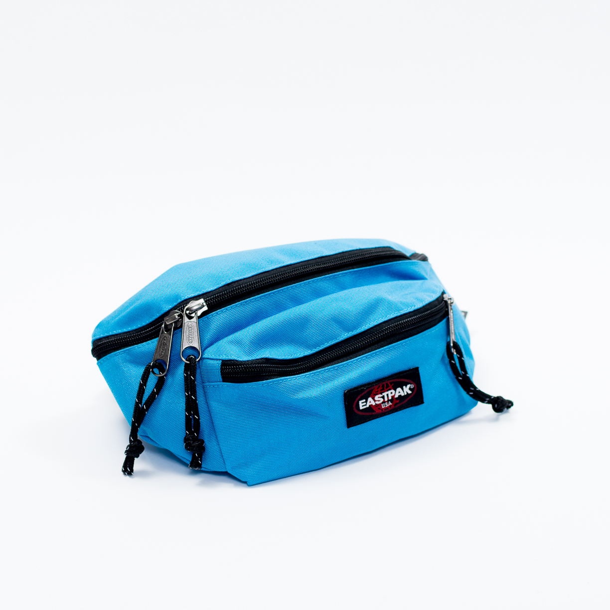 MARSUPIO EASTPAK DOGGY BAG BLUE AVION