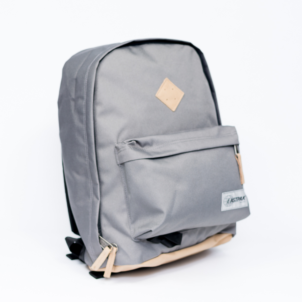 ZAINO EASTPAK OUT OF OFFICE GRIGIO