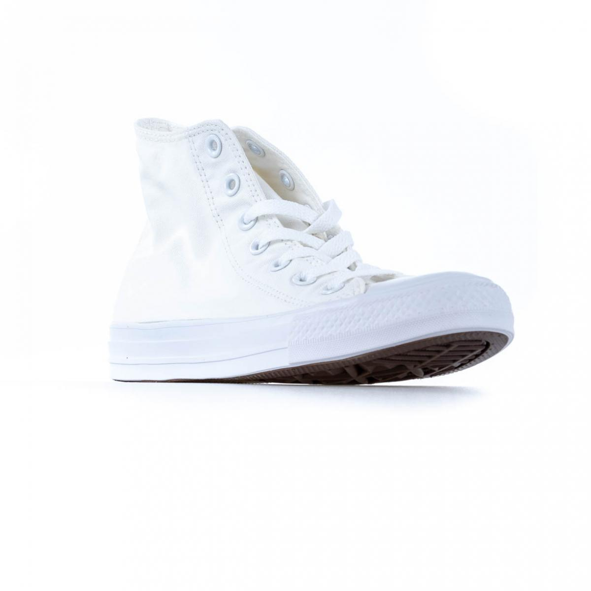 SCARPA UNISEX CONVERSE CT AS SP HI 1U646 BIANCO