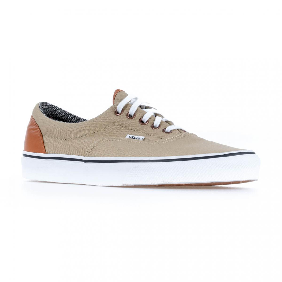 SCARPA UNISEX VANS ERA VN-0 Y6XF7W (C&L) LIGHT KHAKI/TEEWD