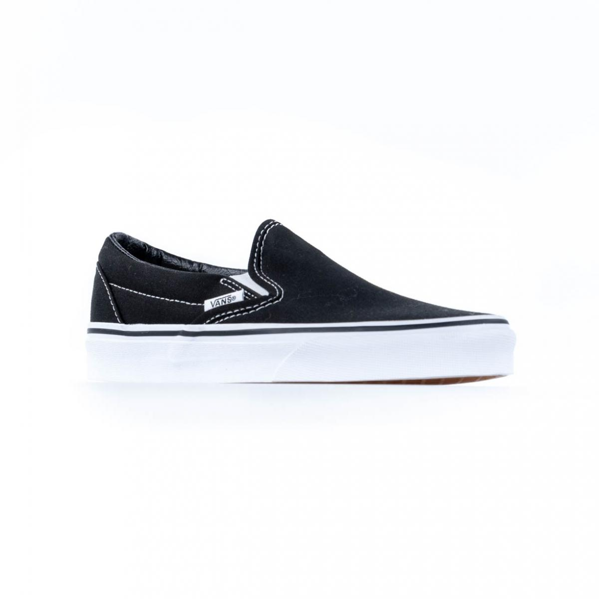 SCARPE VANS UNISEX SLIP ON VN000EYEBLK NERO
