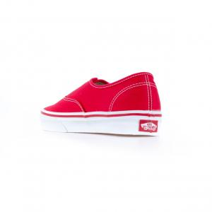 SCARPE UNISEX VANS AUTHENTIC VN-0 EE3RED RED