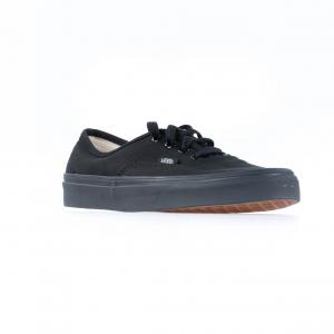 SCARPE UNISEX VANS AUTHENTIC VN-0 EE3BKA BLACK/BLACK
